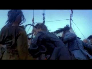 Братство волка/Le Pacte des loups (2001) Американский тизер