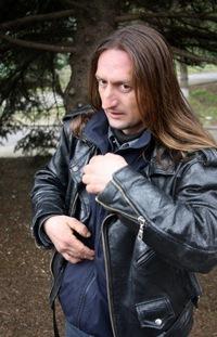 Сергей Патока
