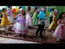 8 МАРТА в детском саду.Самый трогательный танец в моей жизни...Я плакала от счастья...