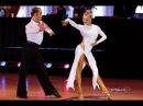 Рикардо Кокки и Юлия Загоруйченко (Riccardo Cocchi Yulia Zagoruychenko) - Джайв