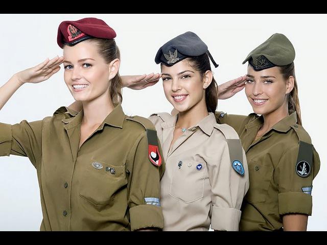 Самая красивая Армия в МИРЕ