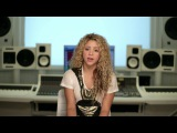 Shakira Zootopia / Zootropolis