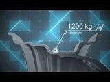 Новый диск Gold Wheel Экстра с технологией Press Fit