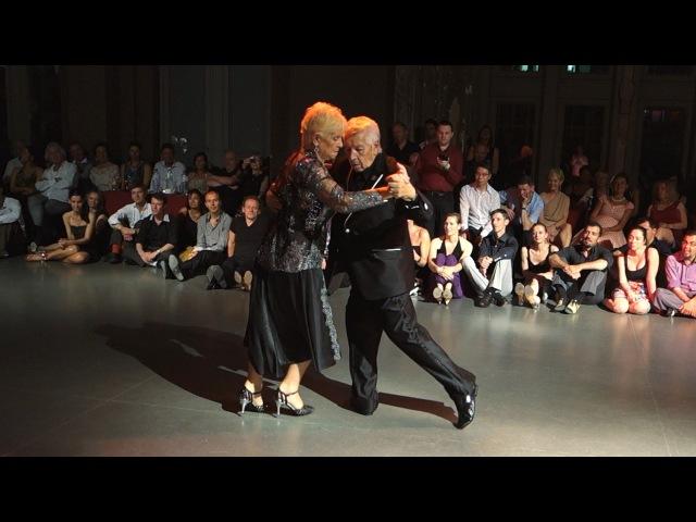 Tango: Nito y Elba Garcia, 27/05/2016, Antwerpen Tango Festival, 2/2