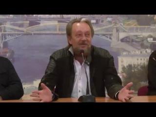 Виталий Сундаков: Мир глазами очевидца. 15.04.2015