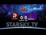 Escape vs Alliance [bo5] |rus| TI6, Europe, Final