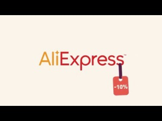 Alibonus - Возвращай 10% с Aliexpress