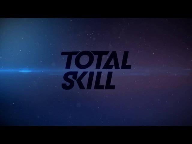 Total Skill 2016 Представление финалистов «Арт-Респект» в номинации «Прорыв года» - 2D