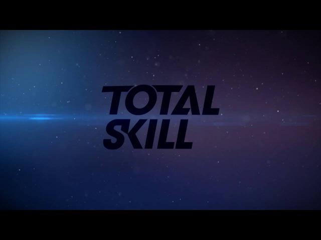 Total Skill 2016 Представление финалистов «Арт-Респект» в номинации «Танцор года» -Ларина Анастасия