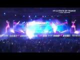 Ruben De Ronde ASOT 650 Yekaterinburg (Ruben De Ronde feat. Aelyn-What About You(A. Galchenko Remix)