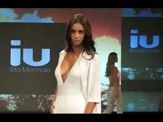 IU RITA MENNOIA | JOLIDON Show Spring 2017