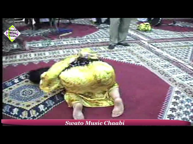 Chaabi Marocain - dima chaaiba - Rachid Aichouch - L3alwa