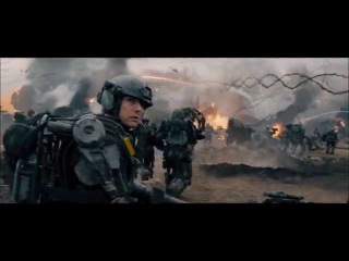 Fieldwork This is not the end  Talla 2XLC 138 trance rework Edge of tomorrow soundtrack