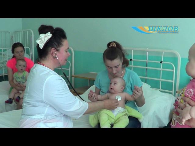 У трэцюю нядзелю чэрвеня ў Рэспубліцы Беларусь адзначаецца Дзень медыцынскага работніка