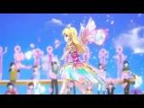 AMV Aikatsu! - Dance in the rain FULL