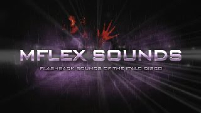 Mflex Sounds White Wings presummer italo disco 2016