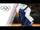 Masashi Ebinuma My Rio Highlights