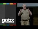 GOTO 2015 • Agile is Dead • Pragmatic Dave Thomas