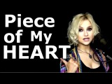 Janis Joplin - Piece Of My Heart - cover - Alyona Yarushina - Ken Tamplin Vocal Academy