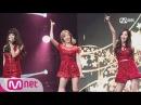 KCON LA Girls Generation-TTS - INTROTwinkle 160809 EP.487ㅣ KCON 2016 LA×M COUNTDOWN