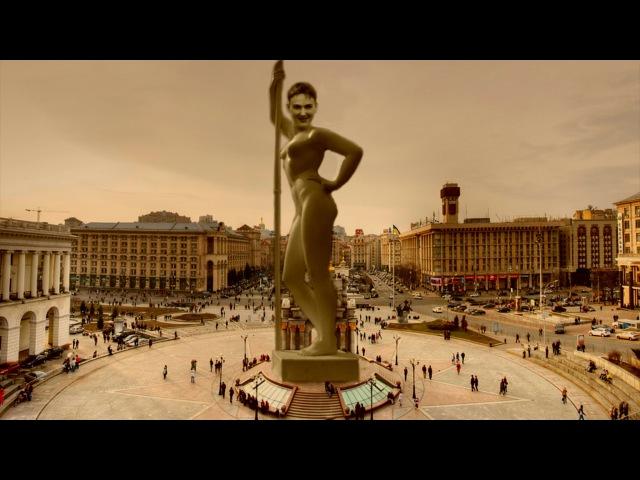 Надежду Савченко пристрелить и поставить ей памятник