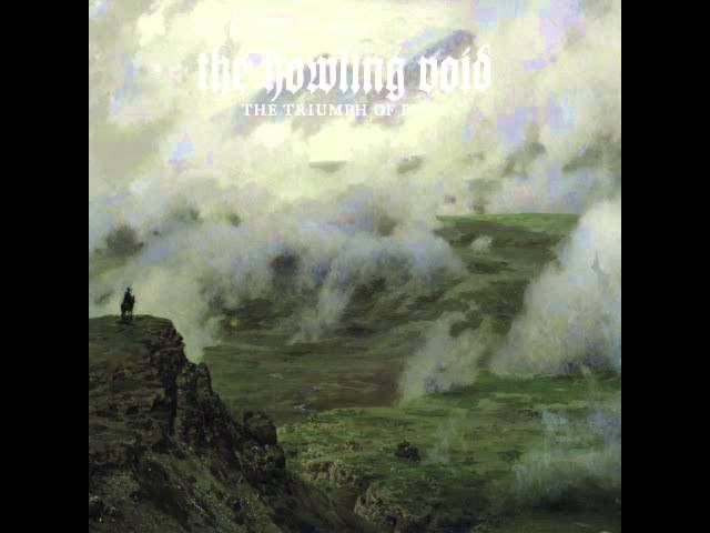 The Howling Void - The Triumph of Ruin (Full Album)
