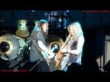 Whitesnake - Guitar Duel Doug Aldrich &amp Reb Beach Live Manchester MEN Arena UK 23 May 2013