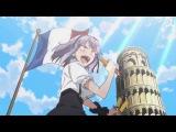 [Trailer][Anime] Dagashi Kashi (PV2)