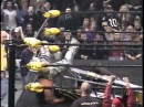 CZW BEST OF 2001