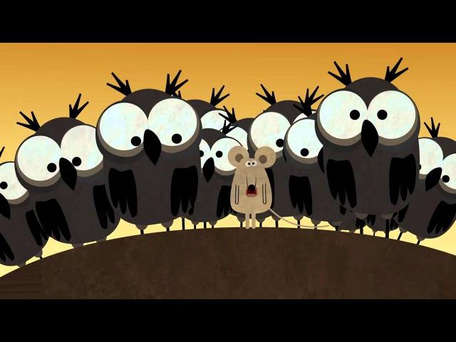 LES PIRES - совы нежные [2015] HD 720