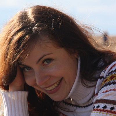 Софья Никольская