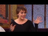 Alyssa Milano on Wendy Williams Show| 6.01.2016