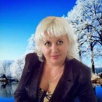 Анкета Татьяна Шароглазова
