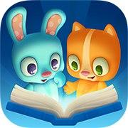 LLHm8745F g - Маленькие истории: сказки, книги на ночь для детей