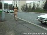 Anikok nude in public 09
