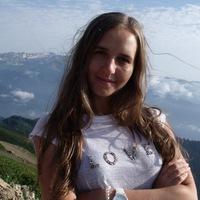 Алина Зинкевич