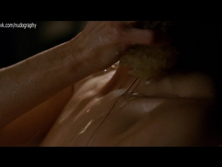 Голая Клэр Форлани (Claire Forlani) в сериале Камелот (Camelot, 2011) - Сезон 1 / Серия 8 (s01e08)