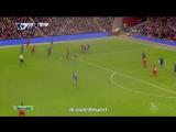 Ливерпуль 1:0 Лестер | Гол Бентеке