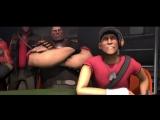 Team fortress 2 мультфильм