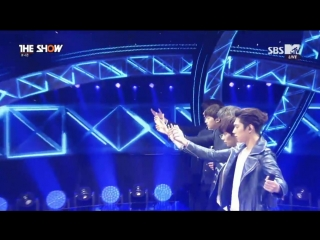 KNK - Knock @ The Show 160322