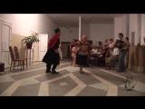 Казаки,танец стариков
