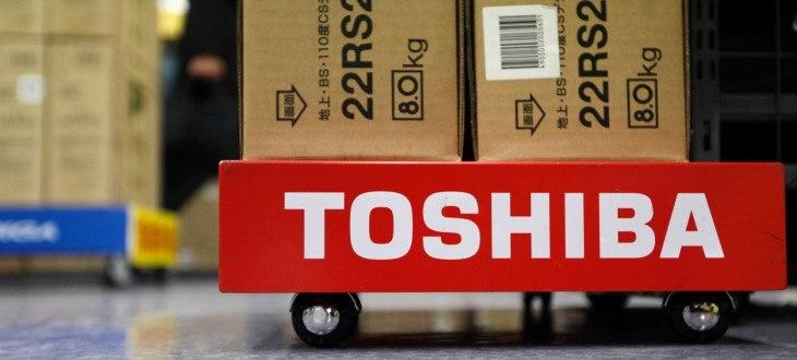 Toshiba покидает рынок Европы