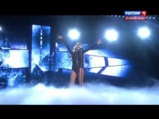 Iveta Mukuchyan - LoveWave Armenia 10.05.2016 Eurovision Song Contest