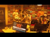 Flade &amp MC Dosh @ Pirate Station on Radio Record 106.3 FM 21.06.2016
