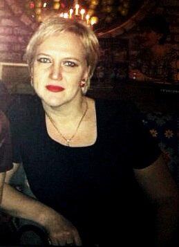 Olga Grincevich, Murmansk - photo №13