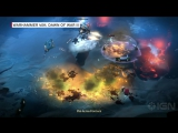 10 минут геймплея Warhammer 40,000: Dawn of War III.