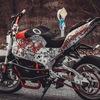 Типичный Мотоциклист™ Казань