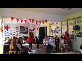 Loretto  - танцы на свадьбе 1часть
