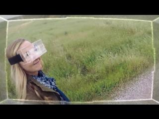 Google выпустили очки Настоящей реальности!