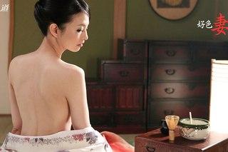 1Pondo 020216_237 Miria Hazuki amorous wife Advent